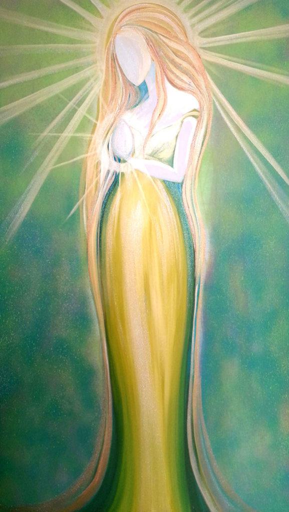 Artha- Mother of Fire